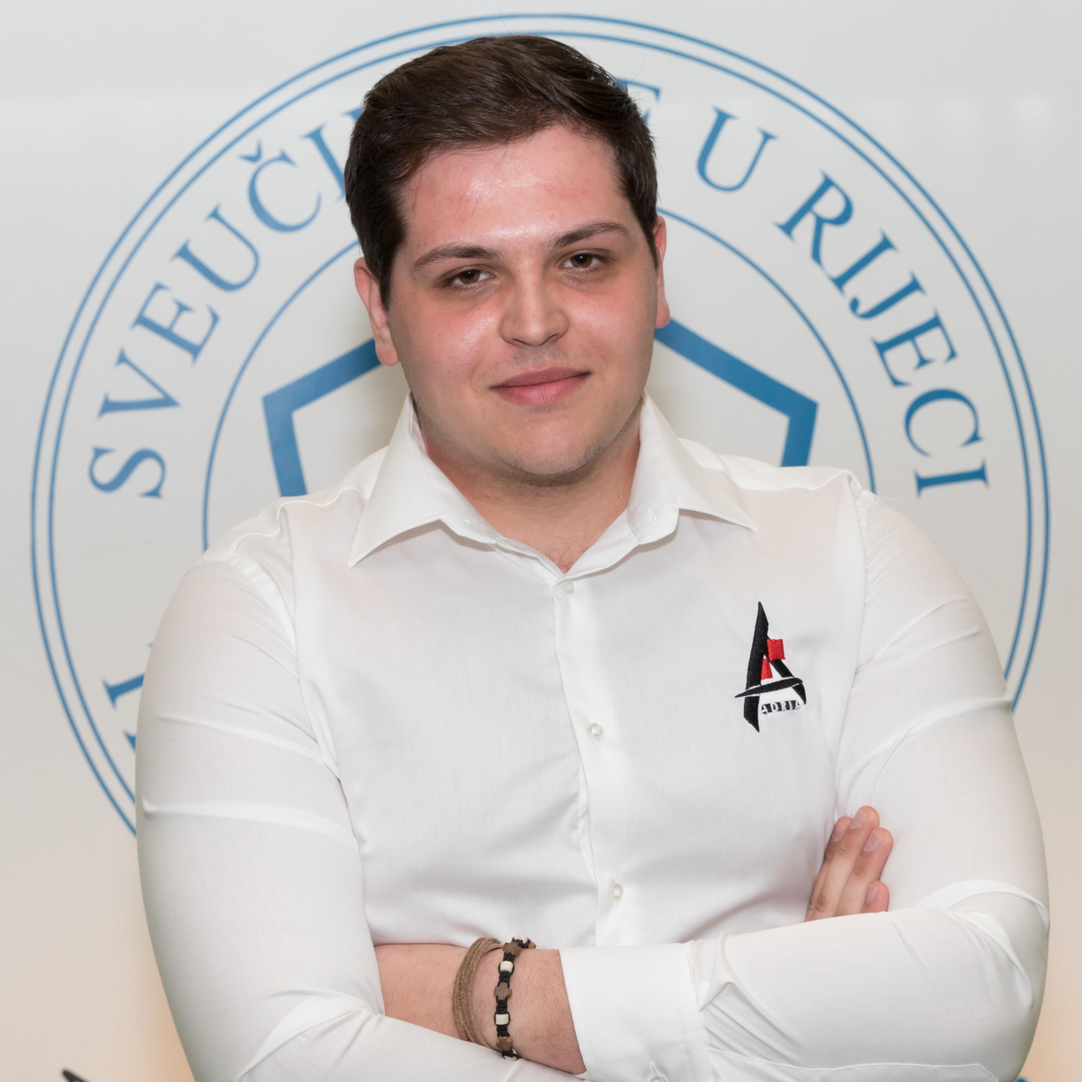 Stipe Grgić